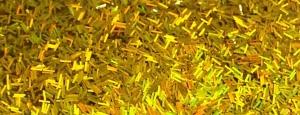 Блёстки золото полоски